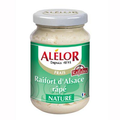 Raifort