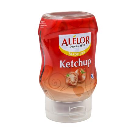 Ketchup Flacon souple