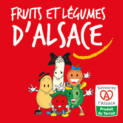 Interprofession Fruits et Légumes d'Alsace