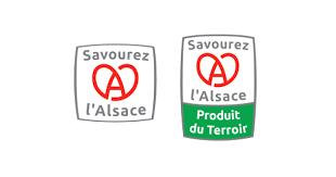 Savourez l'Alsace Produit du Terroir