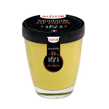 Moutarde de Dijon 1873 verre à boire