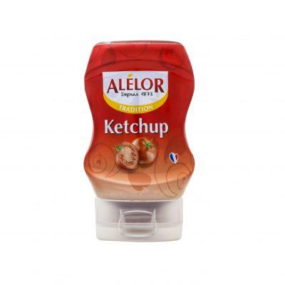 Ketchup & Mayonnaises