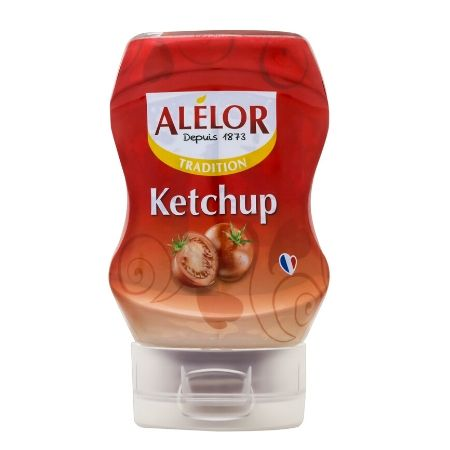 Ketchup Squeezy 300g