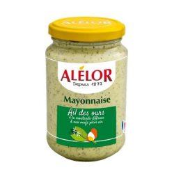 Mayonnaise à l'Ail des Ours 300g