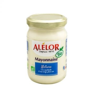 Mayonnaise Nature Bio 200g