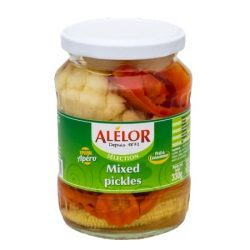 Mixed Pickles 37cl