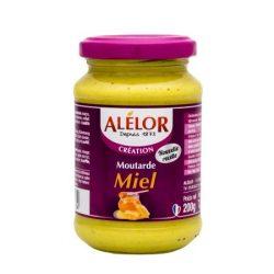 Moutarde au Miel 200g