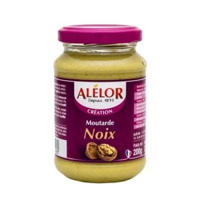 Moutarde aux Noix 200g