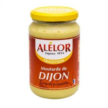 Moutarde de Dijon 350g