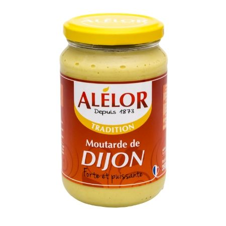 Moutarde de Dijon 350g