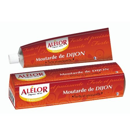 Moutarde de Dijon en Tube 175g