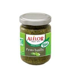 Pesto au Basilic Bio 120g