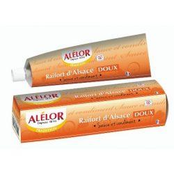 Raifort doux d'Alsace en Tube 165g