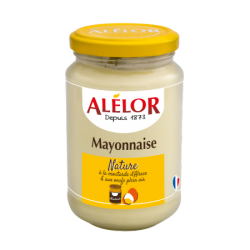 Mayonnaise Nature 300G